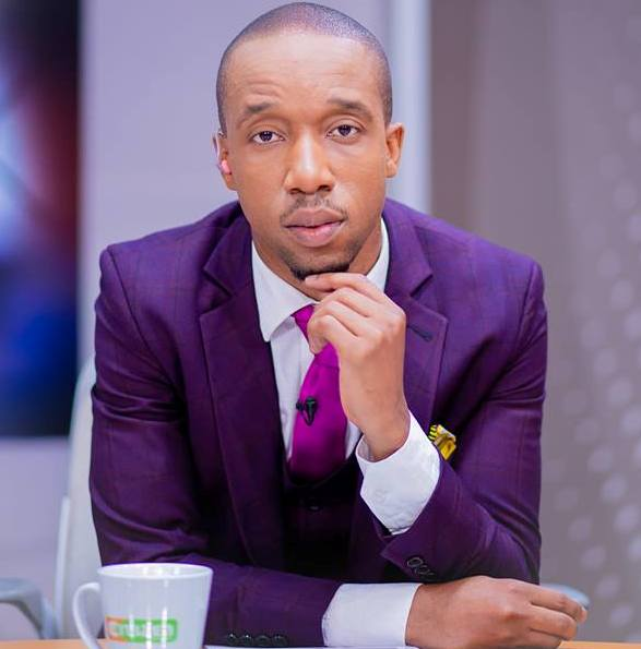 Citizen TV news anchor mourns brother - Jambo News Network